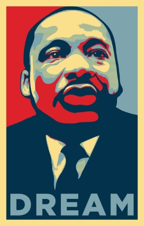 Martin Luther King Jr. - DREAM